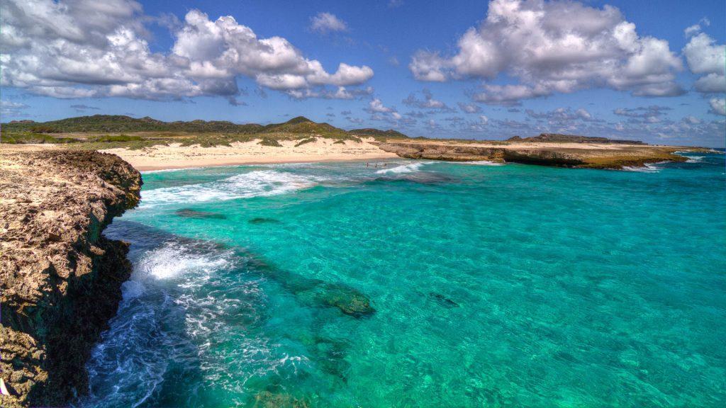 Playa Chikitu