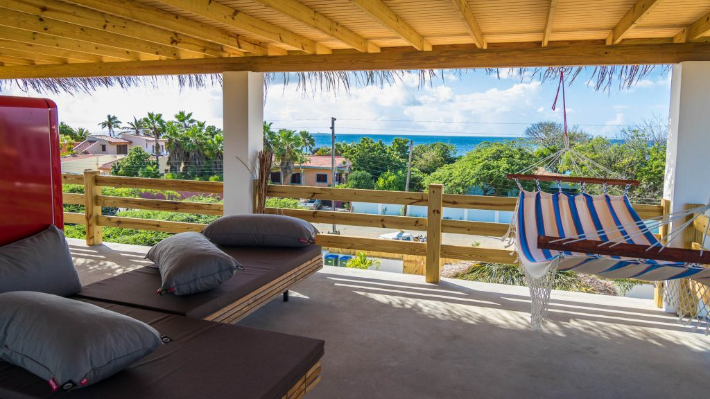 Beaches Ocean View Apartments Bonaire
