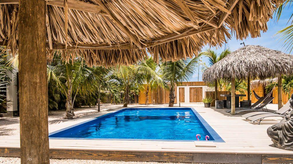 Beaches swimming pool